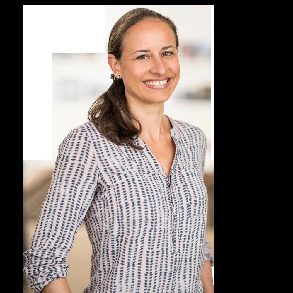 Larissa Leonberger