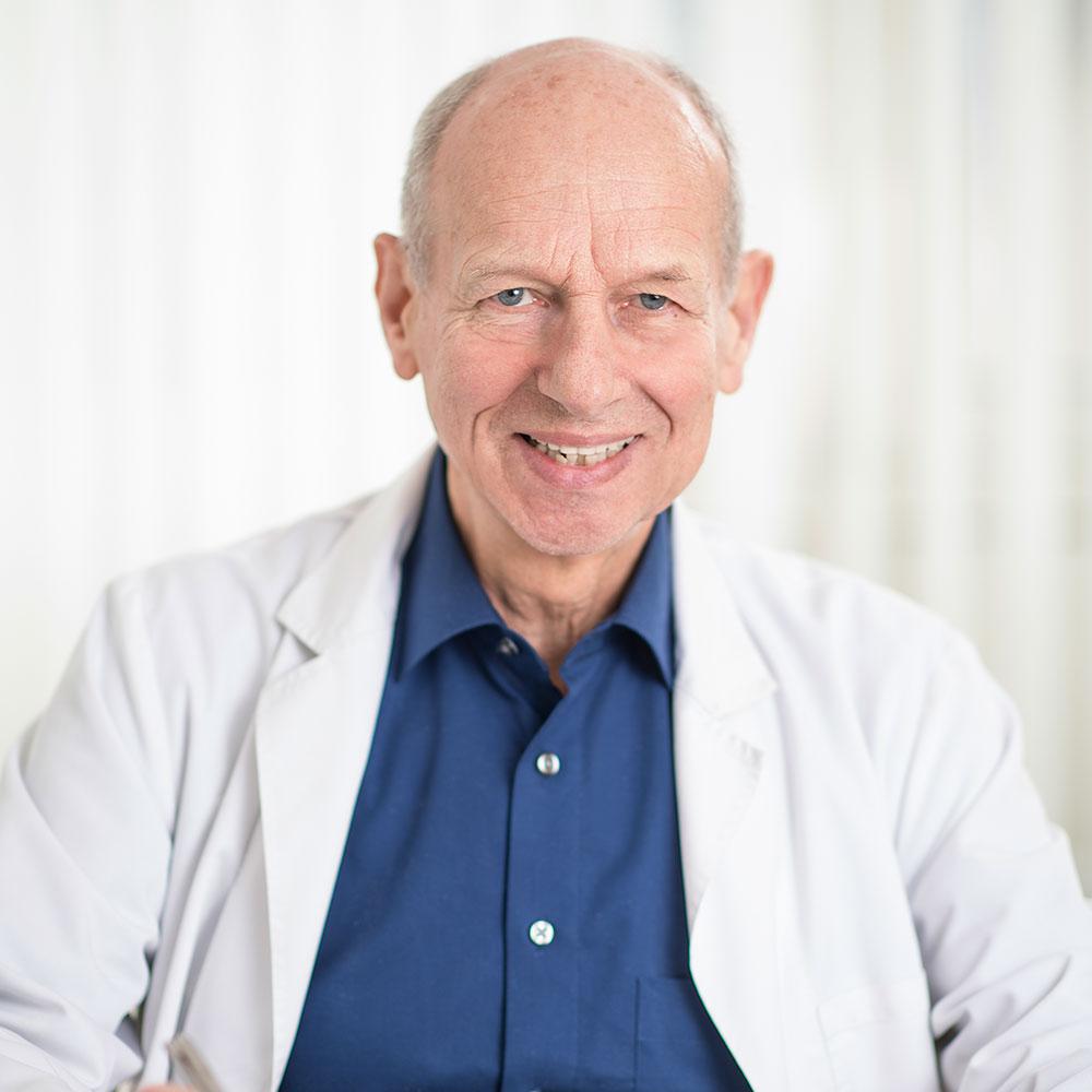 Arnulf Wagener
